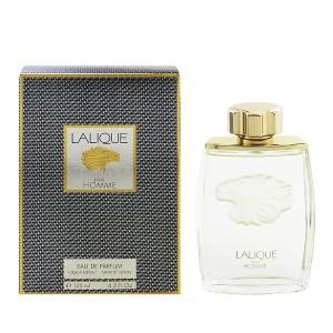 【香水 ラリック】LALIQUE ラリック プールオム (ライオン) EDP・SP 125ml 香水 フレグランス LALIQUE POUR HOMME