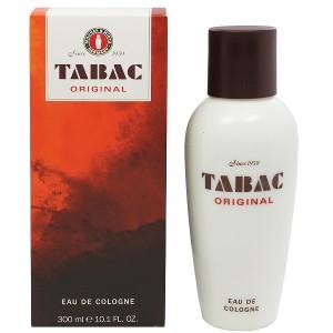 タバック オリジナル オーデコロン・ボトルタイプ (旧パッケージ) 300ml TABAC 香水 フレグランス TABAC ORIGINAL