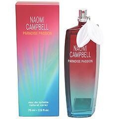 【香水 ナオミ キャンベル】NAOMI CHAMBEL パラダイス パッション EDT・SP 75ml 香水 フレグランス PARADISE PASSION