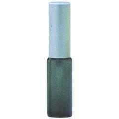 【ヒロセ アトマイザー】 MSシャーベット ガラスアトマイザー 58102 アルミキャップ グレー 4ml HIROSE ATOMIZER