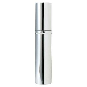 【香水 ヤマダアトマイザー】YAMADA ATOMIZER メンズアトマイザー 14582 17mm径 シルバー 4ml