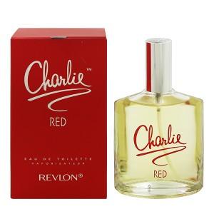 【香水 レブロン】REVLON チャーリー レッド EDT・SP 100ml 香水 フレグランス CHARLIE RED