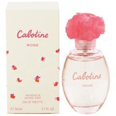 【香水 グレ】GRES カボティーヌ ローズ EDT・SP 50ml 香水 フレグランス CABOTINE ROSE