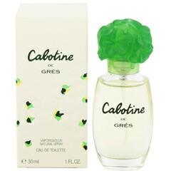 【香水 グレ】GRES カボティーヌ EDT・SP 30ml 香水 フレグランス CABOTINE DE GRES