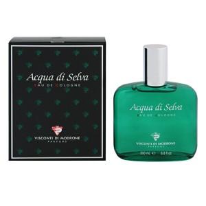 ビスコンティ VISCONTI アクア ディ セルバ EDC・BT 200ml 香水 フレグランス ACQUA DI SELVA