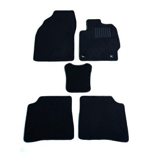 送料無料 天野 AMANO ブーン セパレート 型式:M600 エクセレント [カラー:プレーンブラック] カー用品