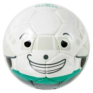 スフィーダ SFIDA FOOTBALL Vehicle ジャンボジェット ミニサッカーボール #BSF-VE01-2 スポーツ・アウトドア