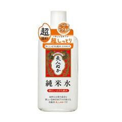 リアル REAL 純米 水スーパードライスキン 130ml 化粧品 コスメ