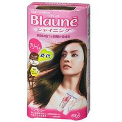 【花王】 ブローネ シャイニングヘアカラー クリーム #3RC リッチブラウン KAO ヘアケア