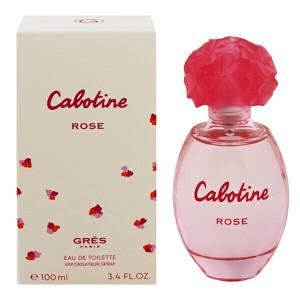 【グレ 香水】カボティーヌ ローズ EDT・SP 100ml GRES  送料無料 76%OFF 香水 CABOTINE ROSE