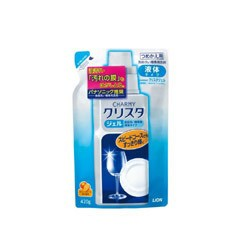 【食洗機用洗剤 詰替】ライオン LION チャーミークリスタ ジェル つめかえ用 420g キッチン用品
