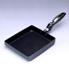 【卵焼き器】和平フレイズ WAHEI FREIZ マーブレックス IH対応 卵焼き15×18cm MR-4452 キッチン用品