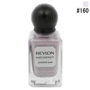 【レブロン】 パヒューマリー センティド ネイルエナメル #160 11.7ml REVLON 化粧品 コスメ