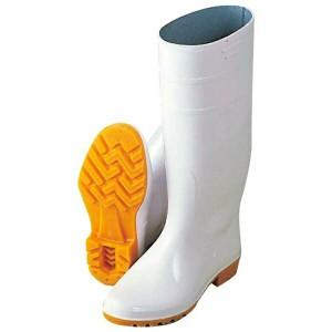 アキレス 長靴 ワークマスター 白 25.5cm ACHILLES 送料無料 キッチン用品