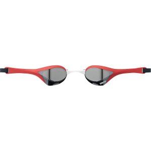 くもり止めスイムグラス クッションタイプ COBRA ULTRA(ミラー加工) [サイズ:フリー] #AGL-180M-SLSRスポーツ・アウトドア
