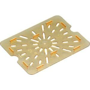 CAMBRO キャンブロ ホットパン用ドレンシェルフ 1/4 40HPD(150) キッチン用品