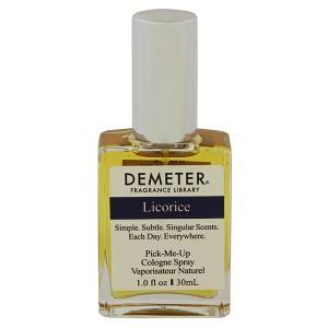 【ディメーター】 リコリス オーデコロン・スプレータイプ 30ml DEMETER 香水 フレグランス LICORICE PICK ME UP COLOGNE