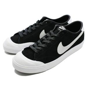 NIKE ナイキSB オールコート コリーケネディー QS [サイズ:28.5cm (US10.5)] [カラー:ブラック×ホワイト] #811252-001 靴
