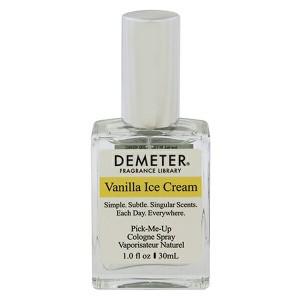 【ディメーター】 バニラアイスクリーム オーデコロン・スプレータイプ 30ml DEMETER 香水 フレグランス