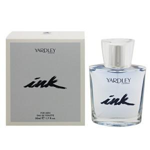 【香水 ヤードレー ロンドン】YARDLEY LONDON インク EDT・SP 50ml 香水 フレグランス INK FOR MEN