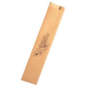 よし与工房 YOSHIYO KOUBOU 紙製 フランスパン袋(100枚入) HD-5 小 キッチン用品