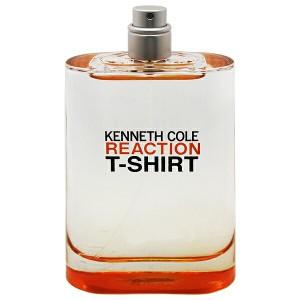 【ケネスコール】 リアクション Tシャツ (テスター) オーデトワレ・スプレータイプ 100ml KENNETH COLE 香水 フレグランス
