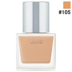 RMK (ルミコ) RMK クリーミィファンデーション N #105 30g 化粧品 コスメ CREAMY FOUNDATION N 105