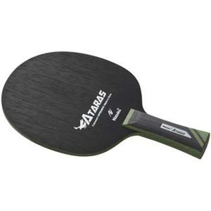 ニッタク NITTAKU アタラス FL 卓球ラケット[カラー:ライトグリーン] #NE-6168-41 スポーツ・アウトドア