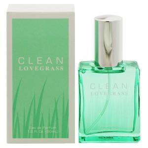 クリーン ラブグラス オーデパルファム・スプレータイプ 30ml CLEAN 香水 フレグランス LOVEGRASS