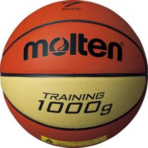 送料無料 【モルテン】 トレーニングボール 7号球 トレーニングボール9100 #B7C9100 MOLTEN スポーツ・アウトドア