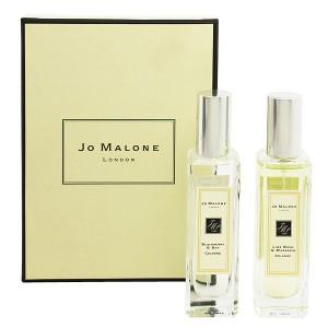 【ジョー マローン 香水】ジョーマローン フレグランスセット 30ml/30ml JO MALONE  送料無料 香水 JO MALONE