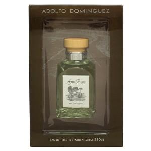 【香水 アドルフォ ドミンゲス】ADOLFO DOMINGUEZ アグアフレスカ コレクターエディション EDT・SP 230ml 香水 フレグランス