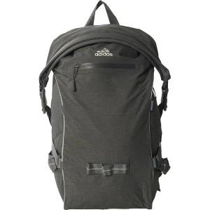 ランニング バッグパック [サイズ:25×61×10cm] [カラー:ダークグレーヘザー×グレーフォア×リフレクティブ] #DKZ64-BR2285
