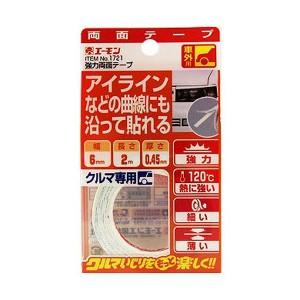 【エーモン】 強力両面テープ #1721 AMON カー用品