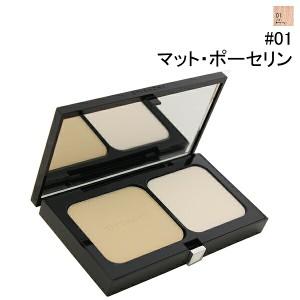 11%OFF 送料無料 【ジバンシイ】マティシム・ベルベット・コンパクト #01 マット・ポーセリン 9g GIVENCHY 化粧品