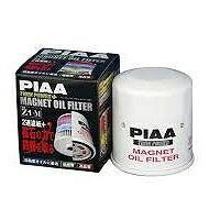 送料無料 【PIAA】ツインパワー オイルフィルター #Z6‐M カー用品