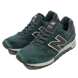 送料無料 ニューバランス M1300CAG [カラー:グリーン] [サイズ:28.5cm(US10.5) Dワイズ] [MADE IN USA] NEW BALANCE 靴