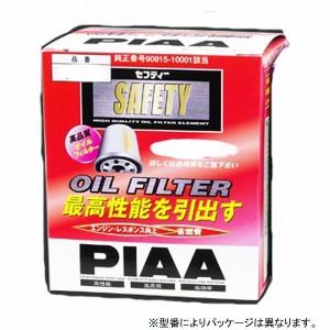 PIAA オイルフィルター #PN6 カー用品