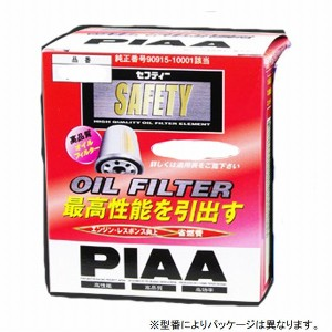 PIAA オイルフィルター #PT6 カー用品