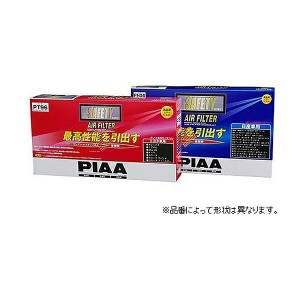 PIAA エアーフィルター #PA64 カー用品