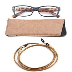 シニアグラス メンズ3点セット Reading Glasses(ファッション老眼鏡) [度数:+1.50] #3PR-0021スポーツ・アウトドア