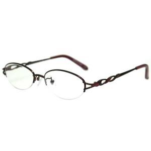 ましゅ京都 MASHU KYOTO mashu KYOTO Reading Glasses(ファッション 老眼鏡) [度数:+3.50] [カラー:ブラウン] #MKR-60011