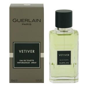 【香水 ゲラン】GUERLAIN ベチバー EDT・SP 50ml 香水 フレグランス VETIVER