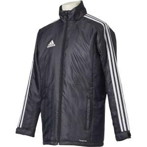アディダス ADIDAS SHADOW ウォーマージャケット(中綿) [サイズ:S] [カラー:ブラック] #DLK14-BR2068 送料無料 スポーツ・アウトドア