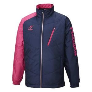 ニッタク NITTAKU ホットウォーマーANVシャツ [サイズ:M] [カラー:ピンク] #NW-2850-21 スポーツ・アウトドア