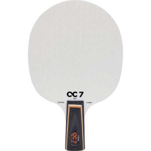 26%OFF 送料無料 【スティガ】中国式ラケット CC7 NCT PEN(ペンホルダー) #109765 STIGA スポーツ・アウトドア CC7 NCT PENHOLDER