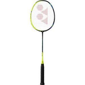 【ヨネックス】アストロクス77 バドミントンラケット(ガットなし) [サイズ:4U5] [カラー:シャインイエロー] #AX77-402 YONEX