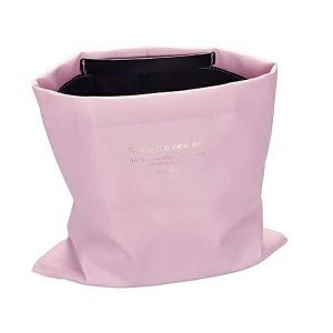 カーメイト CAR MATE フック付ダストボックス ミニ FOR GIRLS ピンク #DZ328 カー用品