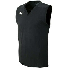 プーマ PUMA ジュニアSLインナーシャツ [サイズ:130] [カラー:ブラック] #655278-01 スポーツ・アウトドア