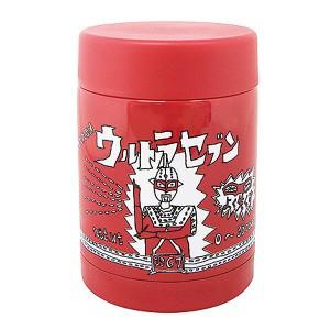 三好製作所 MIYOSHI‐SS HOZONHOZON スープボトル 300ml ウルトラセブン キッチン用品